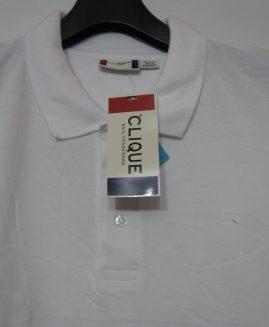 Tricou polo marime 2 XL   CLIQUE