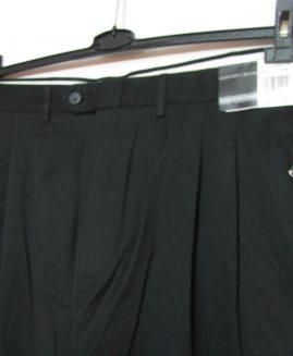 Pantalon de ocazie marime americana 48 GEOFFREY BEENE