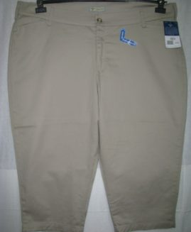 Pantalon stretch subtire 2 XL   LEE