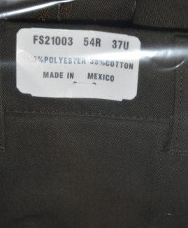 Pantalon lung doc marime 54   V F