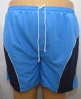 Pantalon scurt cu plasa interioara 4 XL  ALAMICUTZU