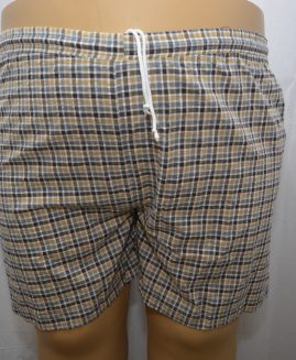 Pantalon scurt bumbac subtire 6 XL ALAMICUTZU