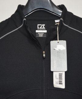 Bluza trening marime 2 XL  CUTTER BUCK DRY TEC