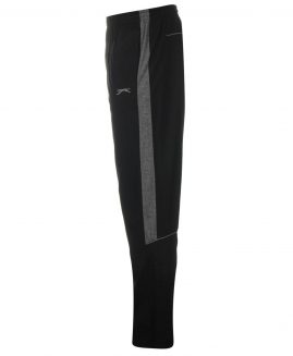 Pantalon bumbac subtire trening marime 4 XL SLAZENGER