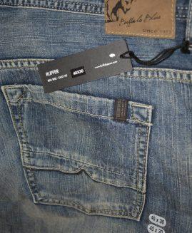 Pantalon jeans BUFFALO Ruffer USA