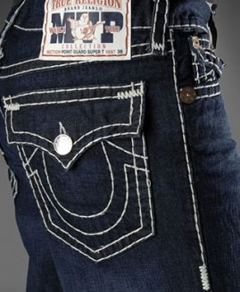 Pantalon jeans marime americana 44 TRUE RELIGION MADE IN USA