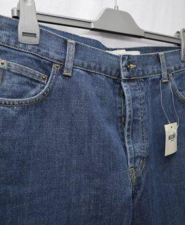 Pantalon jeans cu nasturi 38 MOSCHINO ORIGINALS