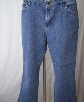 Pantalon jeans 42 LEE