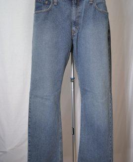 Pantalon jeans 38x32 EDDIE BAUER