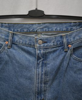Pantalon jeans 42x32 LEVI S  STRAUSS ORIGINALS