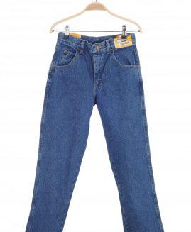 Pantalon jeans 42x30 WRANGLER LEGENDARY GOLD