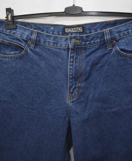 Pantalon jeans 42x32   DAKOTA