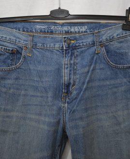 Pantalon jeans 40x32    OLD NAVY Famous Jeans