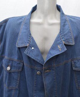 Vesta jeans 5 XL  FIZZ JEANS