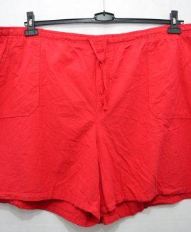 Pantalon scurt bumbac subtire 3 XL BASIC EDITIONS