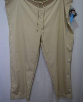 Pantalon subtire cu snur in talie 3 XL  DICKIES