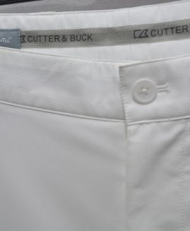Pantalon lung microfibra subtire marime 35 CUTTER BUCK DRY TEC