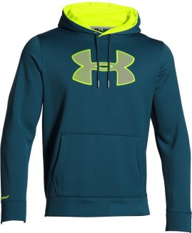 Hanorac water resistant marime americana XL UNDER ARMOUR STORM 1