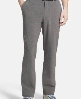 Pantalon microfibra marime americana 35 CUTTER BUCK DRY TEC