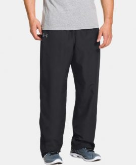 Under Armour AllSeasonGear Men's Advance Woven Warm-up Pant Size L