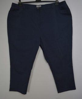 Pantalon doc talie elastica marime 4 XL CABIN CREEK