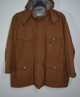 Expedition Parka by Boulder Creek  8 XL
