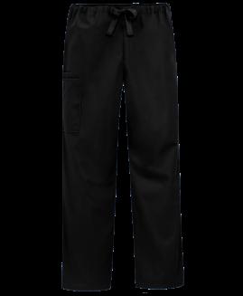 Cherokee Workwear Scrubs Unisex Drawstring Pants Size 5 XL