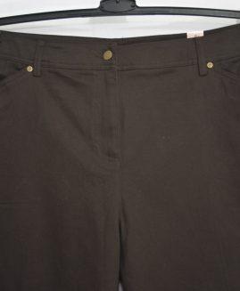 Pantalon stretch casual 3 XL Dressban Woman