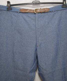 Pantalon chinos curea inclusa 56 DUKE FOR HABAND