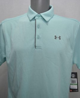 Tricou polo UNDER ARMOUR Hot Gear