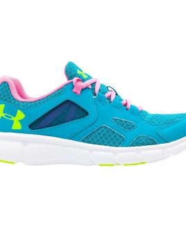 Under Armour Thrill Running Shoes Size 40 Eur