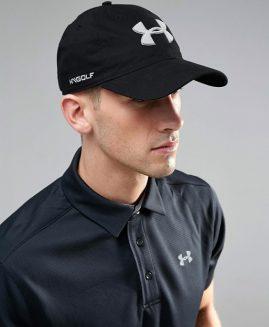 Under Armour Men's Zone Adjustable Golf Hat