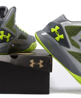 Under Armour Clutchfit Drive 2 Basketball Shoes Size 44,5