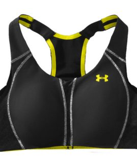 Under Armour Womens Armour Bra – 36 A Cup
