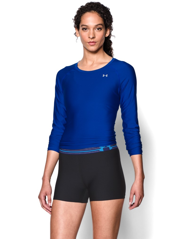edef70d066c UNDER ARMOUR Heatgear Compression Black Blue Short Size MD - Haine XXXXL
