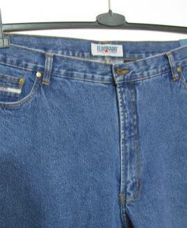 Pantalon jeans marime 46 EL DORADO