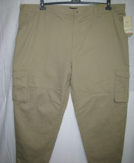 Pantalon doc cu multiple buzunare marime 54   RED BANK