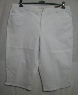 Pantalon 3/4 jeans stretch 3 XL  L A  BLUES
