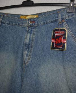 Pantalon jeans marime 40  MECCA USA