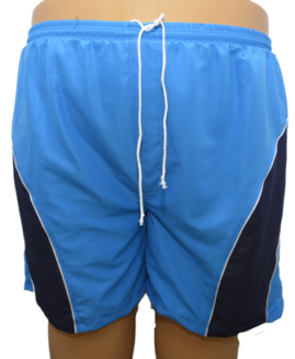 Pantalon scurt cu plasa pe interior 3 XL  ALAMICUTZU