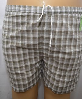 Pantalon scurt bumbac subtire 4 XL  ALAMICUTZU