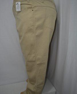 Pantalon jeans  8 XL  KING SIZE - talie 170 cm