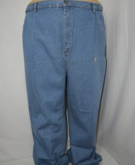 Pantalon jeans 10 XL  KING SIZE
