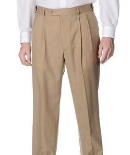 Pantalon de gala talie 52 STACY ADAMS GOLD