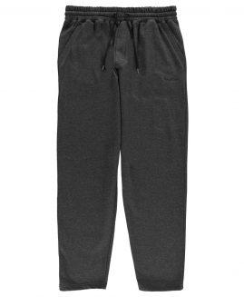 Pantalon trening bumbac  Gri Inchis 6 XL PIERRE CARDIN