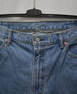 Pantalon jeans 42x32 LEVI S  STRAUSS ORIGINALS
