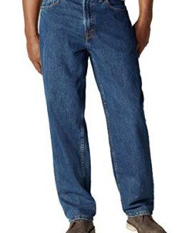 Pantalon jeans 40x32 KIRKLAND SIGNATURE