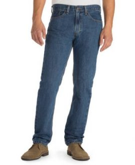 Pantalon jeans 33x32 SIGNATURE BY LEVIS STRAUSS