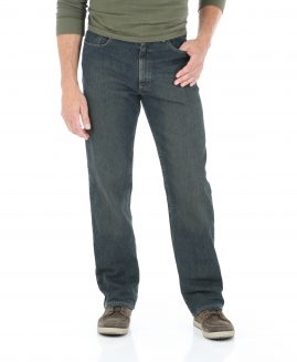 Pantalon jeans 38x30 URBAN PIPELINE Relaxed Straight Prespalat