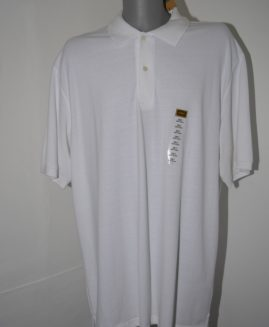 Tricou bumbac polo 2 XL  THE FOUNDRY
